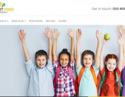 Bright Mind Academy Harrow Ltd