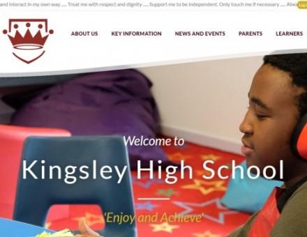 Kingsley High
