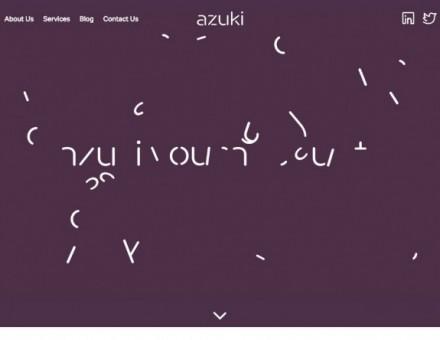 Azuki Accounts Limited