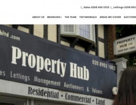 Property Hub Limited