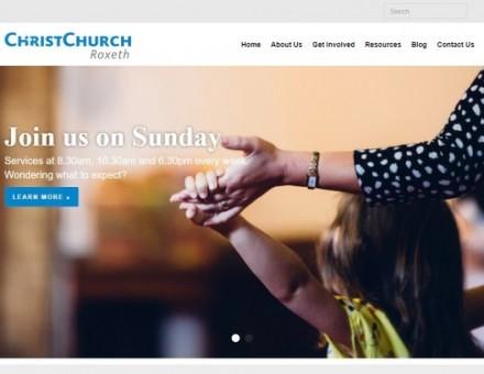 Christ Church Roxeth