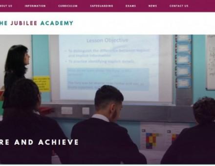 The Jubilee Academy