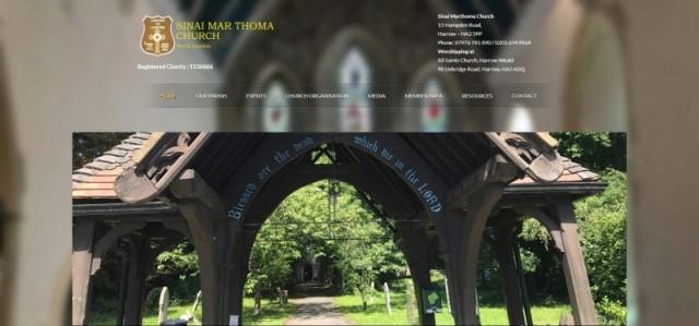 Sinai Mar Thoma Church