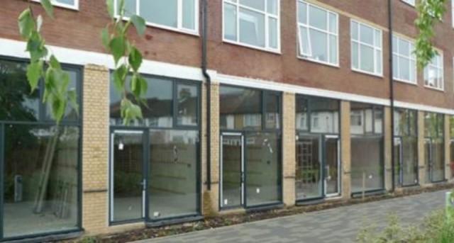 Whitefriars Studios