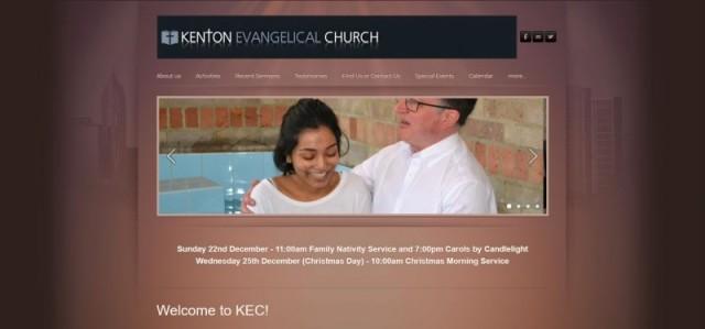 Kenton Evangelical Church