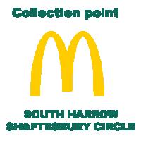 MacDonald's Collection Hub