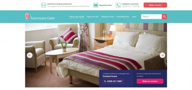 Haven Residential Care Home - Sanctuary Care