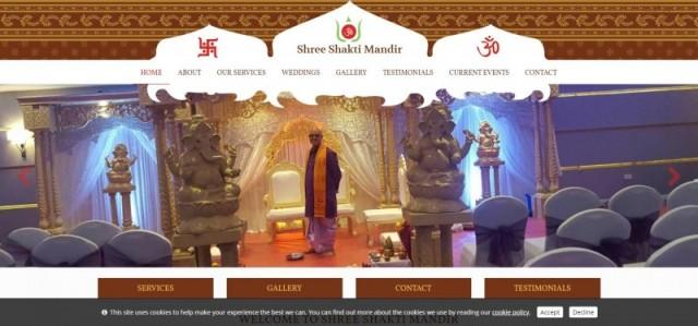 Hindu Priest Dipak Bhatt