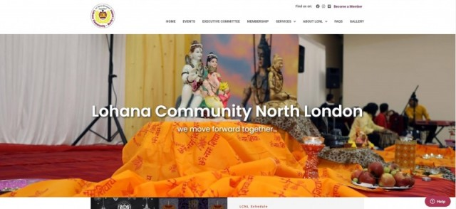 Lohana Community North London