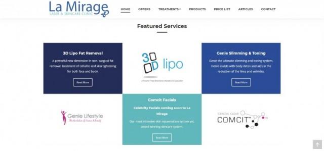 La Mirage Laser & Skincare Clinic