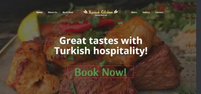 Yaprak Restaurant