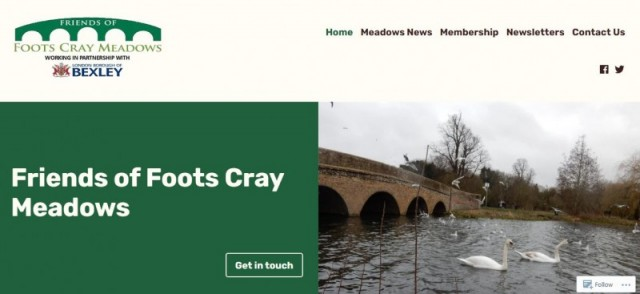 Foots Cray Meadows