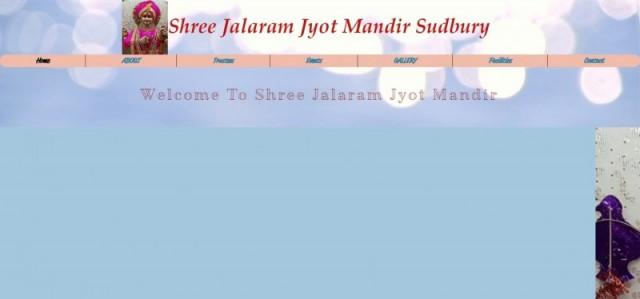 Shree Jalaram Jyot Mandir