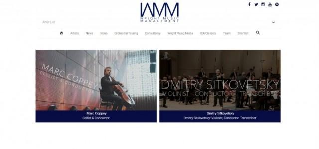 Wright Music Management