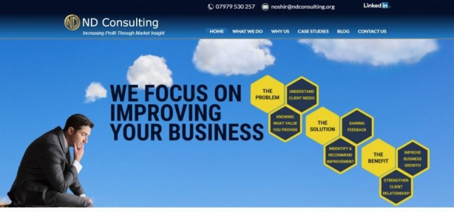 ND Consulting