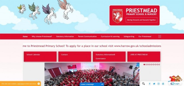 Priestmead Primary School and Nursery
