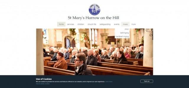 St Marys C Of E Church