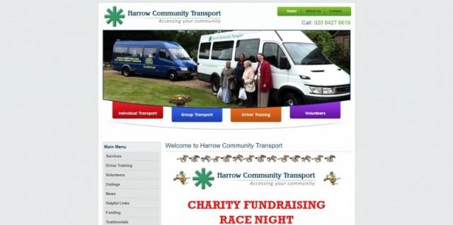 Harrow Community Transport