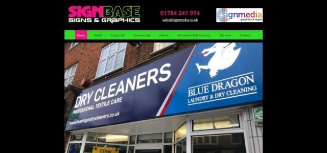 SignBase London
