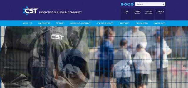 Community Security Trust