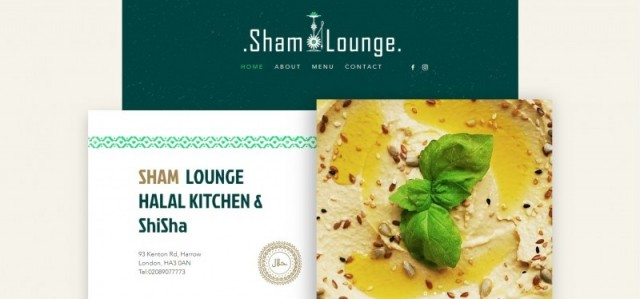 Sham Lounge