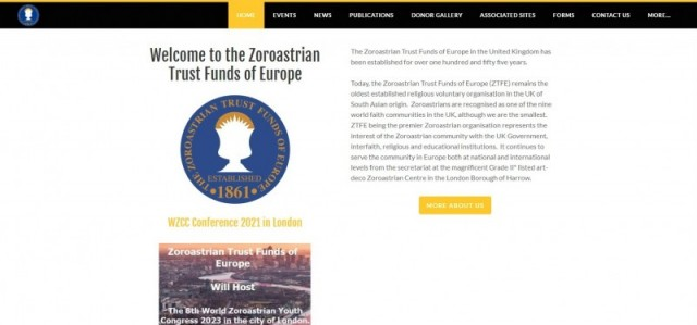 Zoroastrian Centre