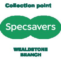Specsavers Wealdstone