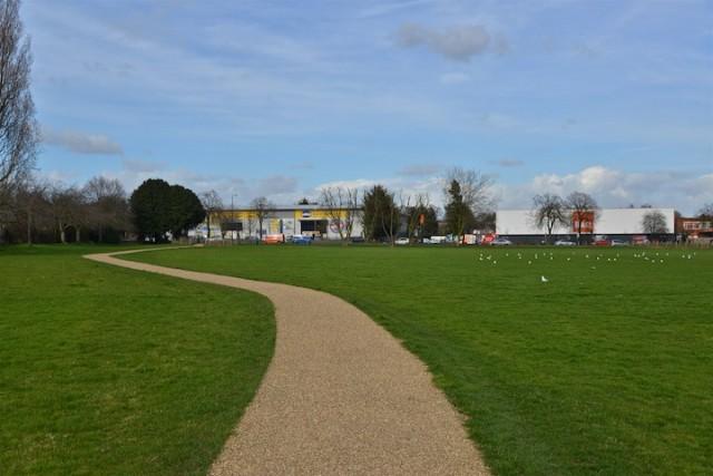 Queensbury Park