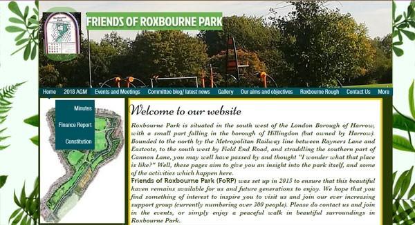 Roxbourne Park
