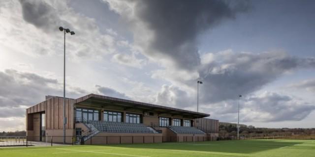 Shaftesbury Recreation Ground