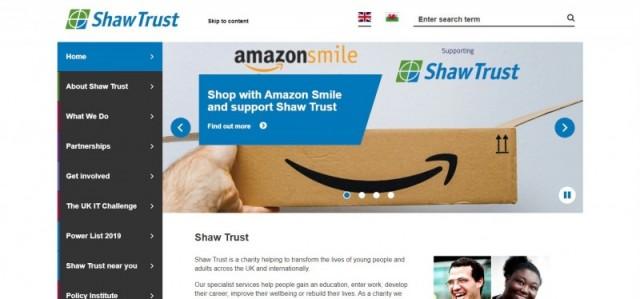 Shaw Trust Enterprises