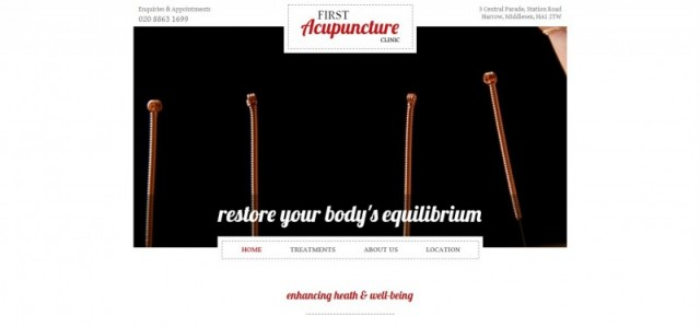 First Acupuncture Clinic