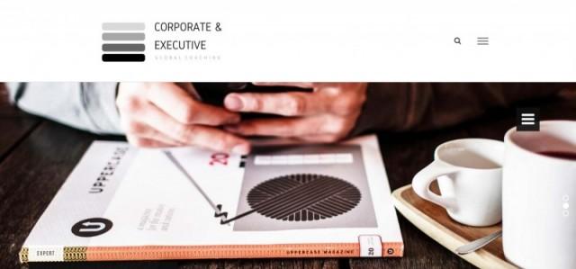 Corporate & Executive Coaching