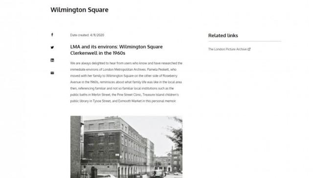 Wilmington Square