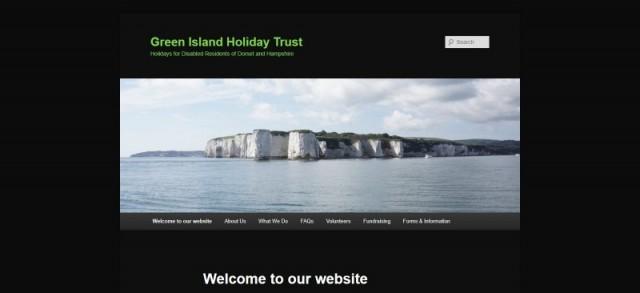 Green Island Holiday Trust