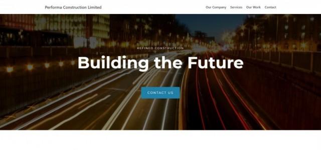 Performa Construction Ltd