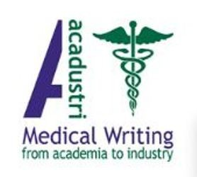 Acadustri Ltd - Medical Writing Agency