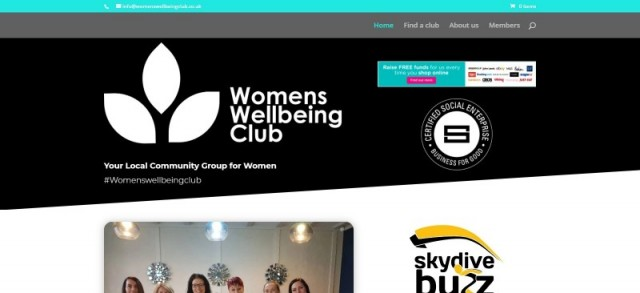 Womens wellbeing club cic - Newton Abbot
